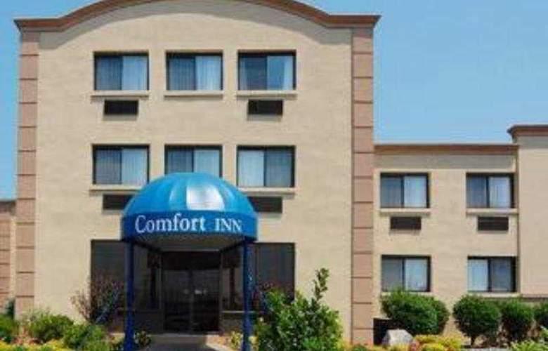 Comfort Inn Edgewater - Hotel - 0