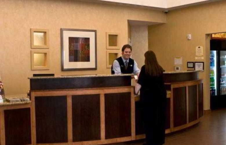 Residence Inn Moline Quad Cities - Hotel - 11