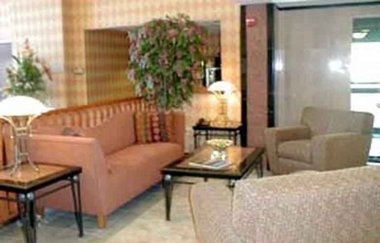 Comfort Suites (Leesburg) - General - 2