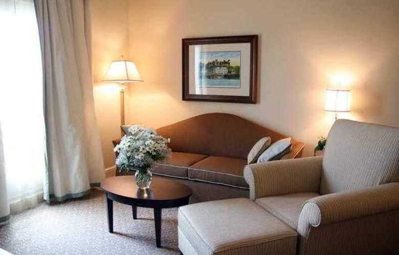 Hampton Inn & Suites Charlotte/South Park - Hotel - 7