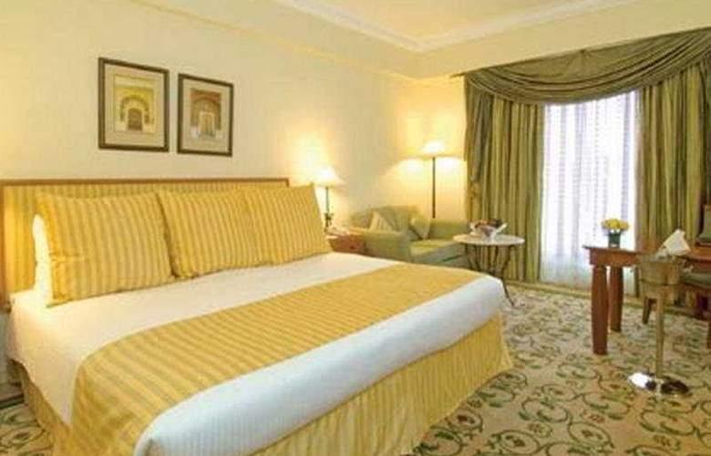 Radisson Blu Plaza Delhi - Room - 3
