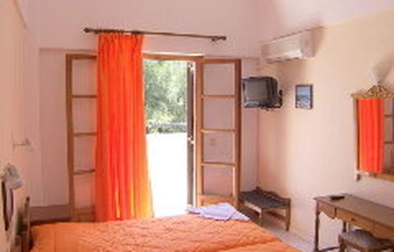 Alia Hotel Kamari - Room - 2