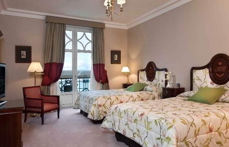 Eurostars hotel Real - Room - 9