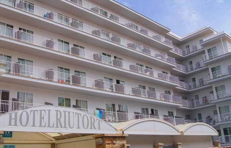 Riutort - Hotel - 4