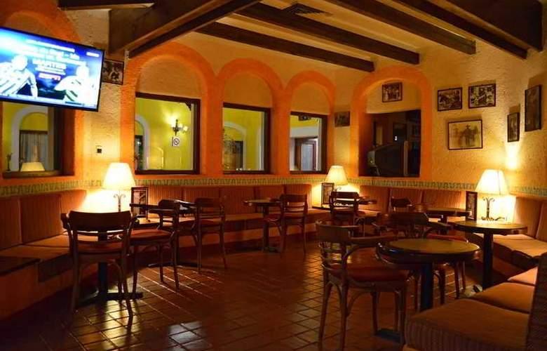 Villas Arqueologicas Teotihuacan - Bar - 24