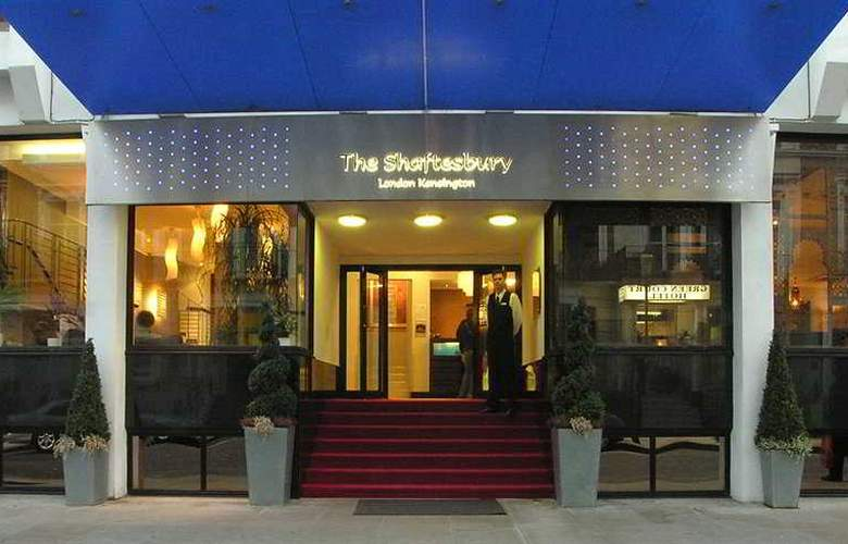 Best Western Premier Shaftesbury Kensington - General - 1