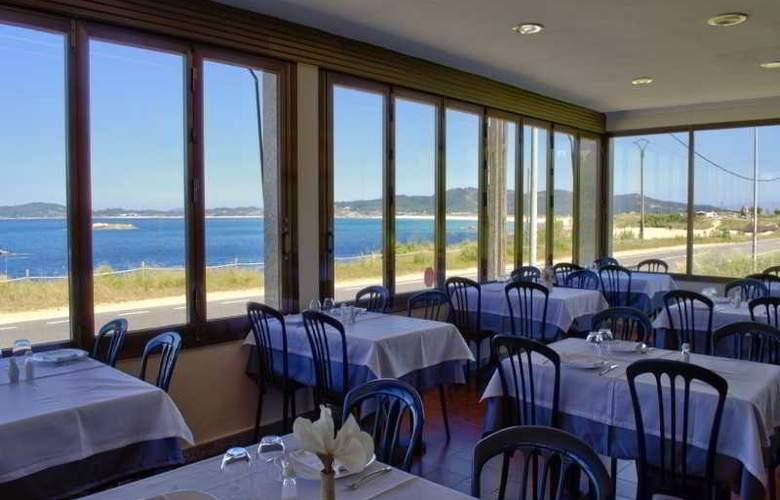 Delfin Azul - Restaurant - 14