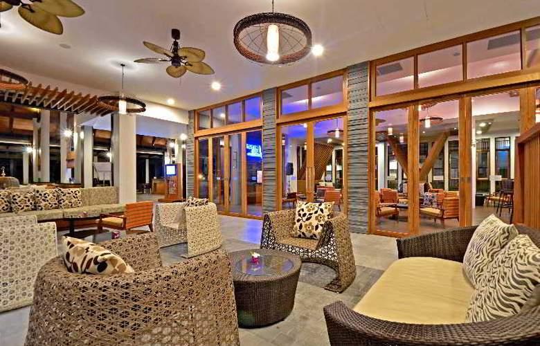 Deevana Plaza Krabi Aonang - Hotel - 2