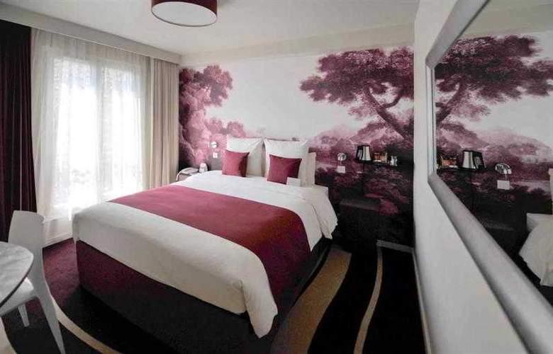 Mercure Paris Bastille Marais - Hotel - 3