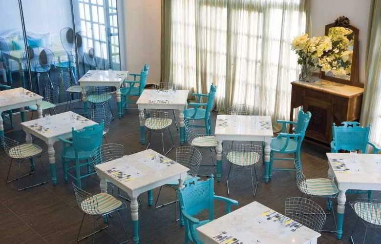 Aressana - Restaurant - 6