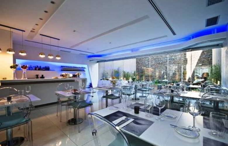 Ilum Hotel - Restaurant - 14