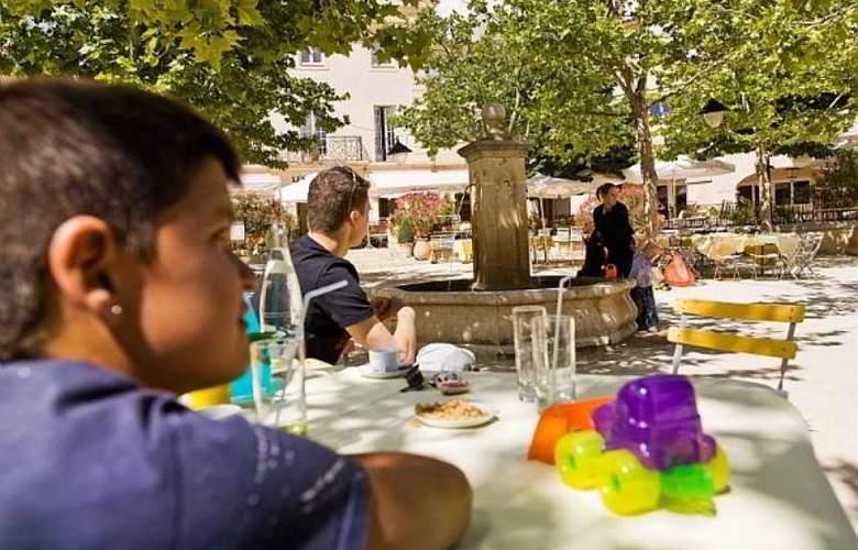 Pierre & Vacances Pont Royal en Provence - Restaurant - 23