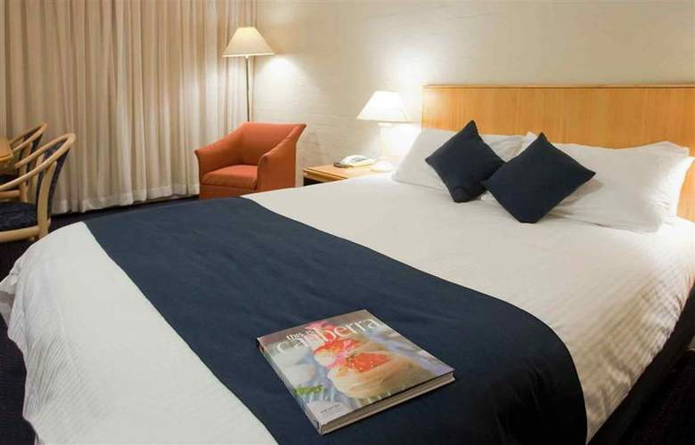 Ibis Styles Canberra Narrabundah - Room - 29