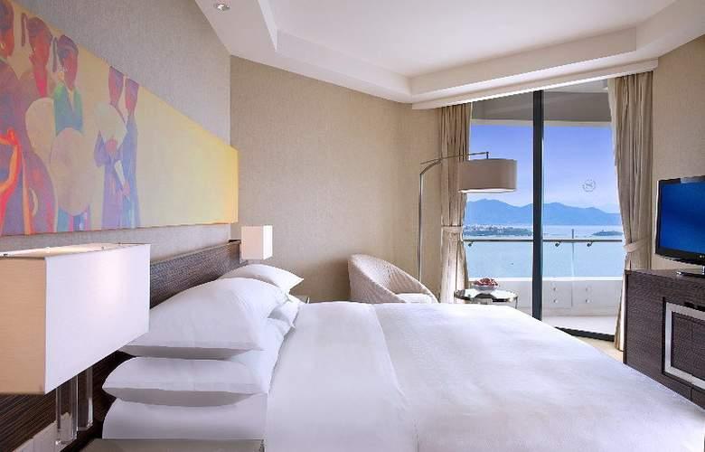 Sheraton Nha Trang Hotel and Spa - Room - 59