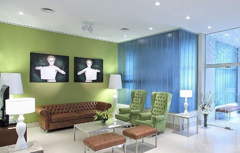 BA Sohotel - General - 0