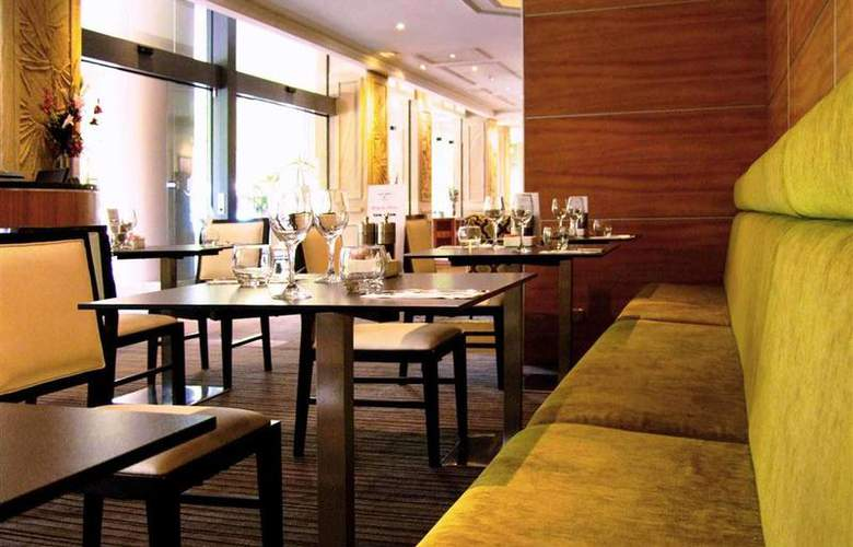 Quay West Suites Brisbane - Restaurant - 47