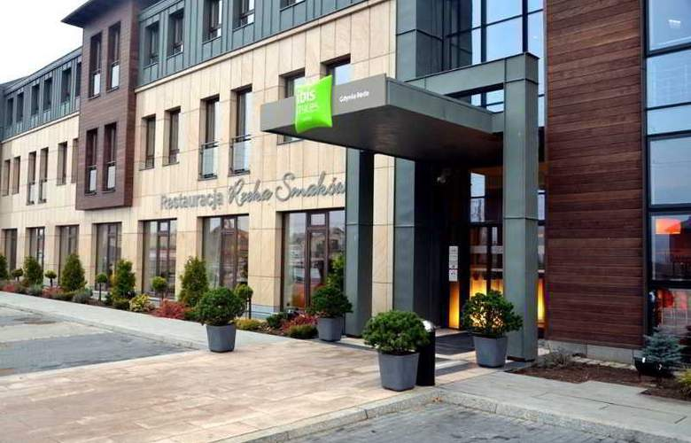 Ibis Styles Gdynia Reda - Hotel - 0