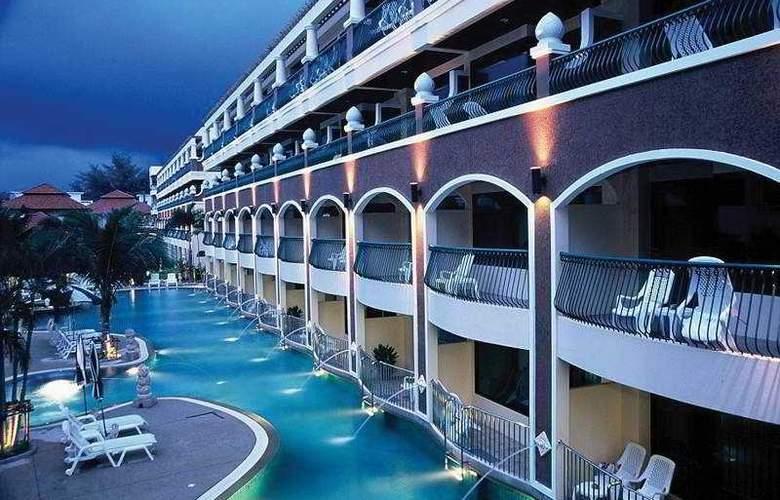 Karon Sea Sands Resort & Spa - Hotel - 0
