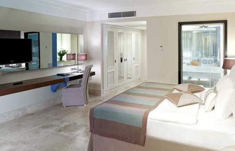Paloma Pasha Resort - Room - 4