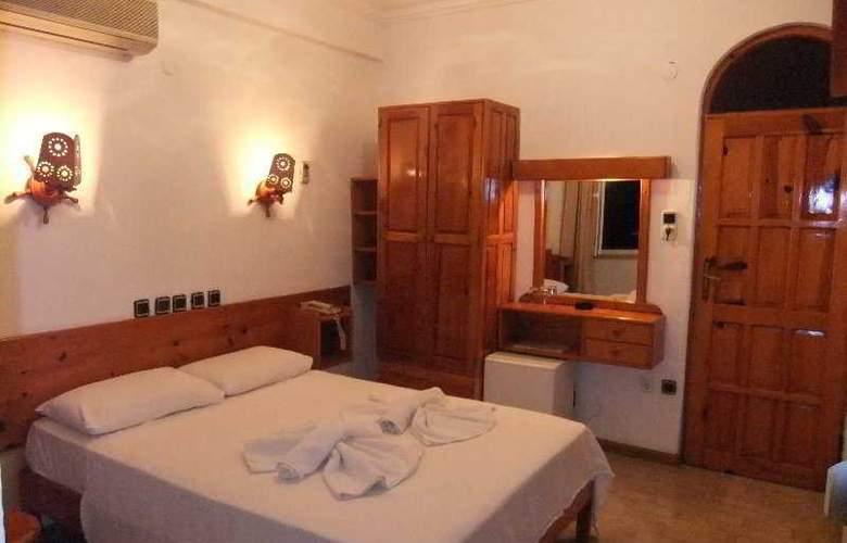 Truva Hotel Fethiye - Room - 1