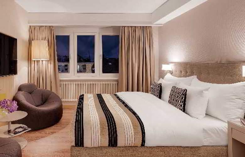 Wellenberg - Room - 5