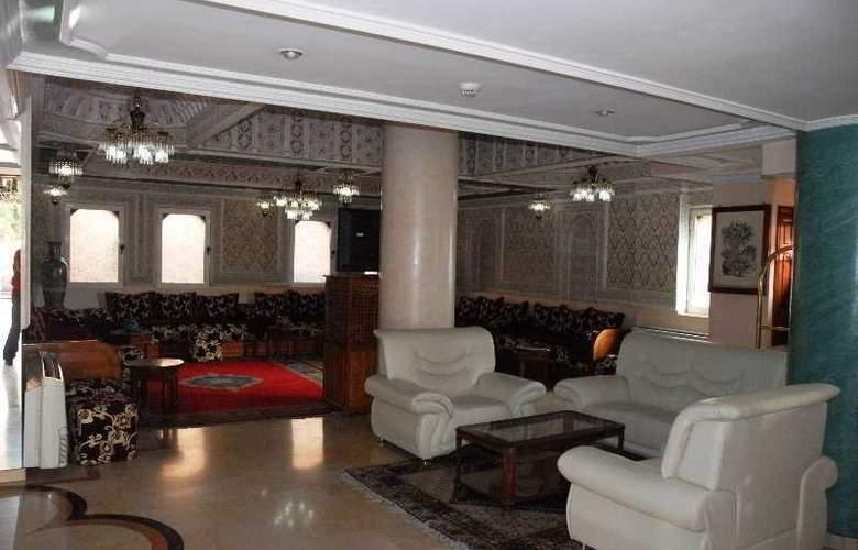 Hotel Akabar - General - 2