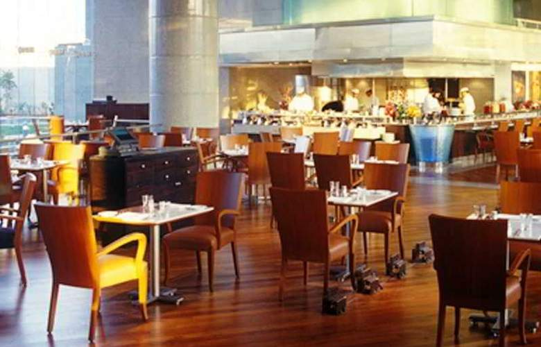 Hyatt Regency Mumbai - Restaurant - 5