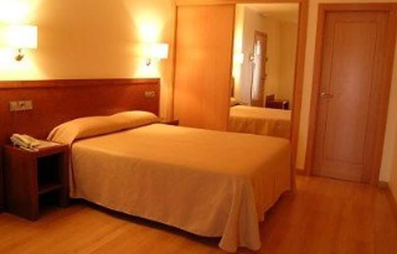 Playa Langosteira - Room - 3