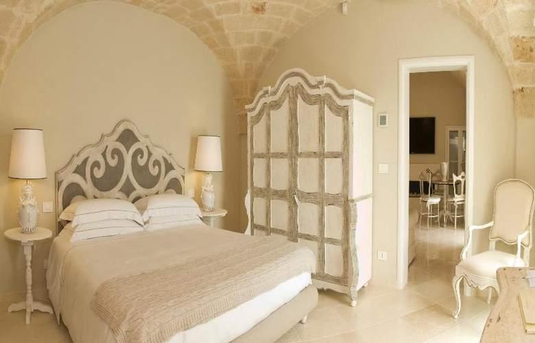 Hotel Don Ferrante - Dimore Di Charme - Room - 9