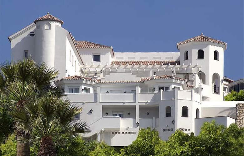 Villa Guadalupe - Hotel - 0