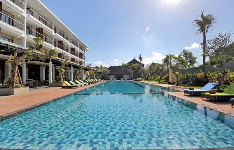 Santika Siligita Nusa Dua - Pool - 22