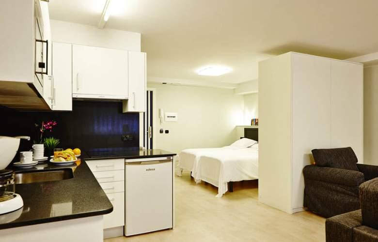 Apartamentos Mundaka - Room - 20