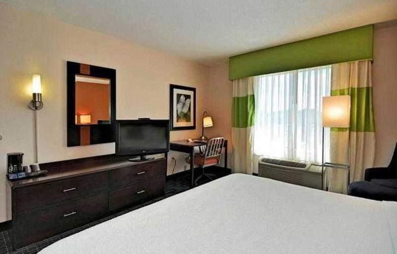 Fairfield Inn & Suites Potomac Mills Woodbridge - Hotel - 17
