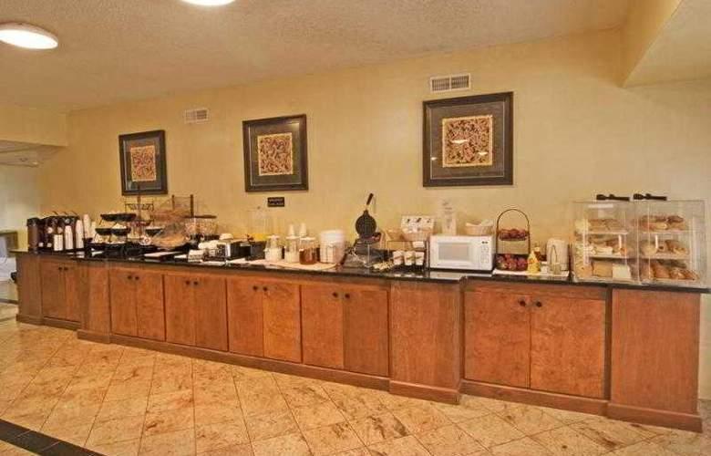 Best Western Emporia - Hotel - 15