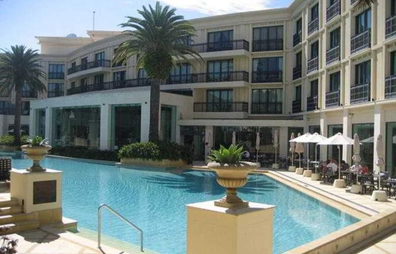Palazzo Versace - Pool - 5