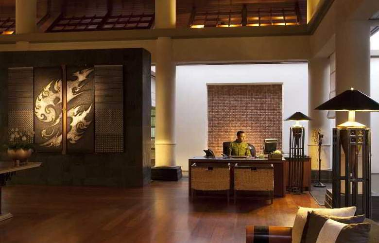 Banyan Tree Phuket - General - 1