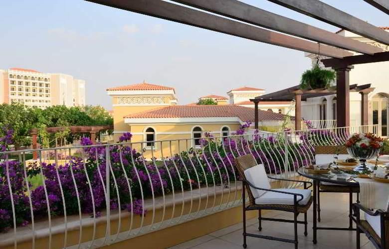 The Ritz Carlton Abu Dhabi, Grand Canal - Room - 10