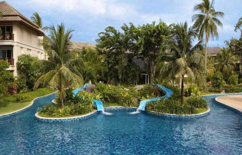 Le Meridien Khao Lak Beach and Spa Resort - Pool - 7