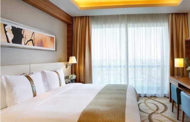 Holiday Inn Shanghai Pudong Kangqiao - Room - 3
