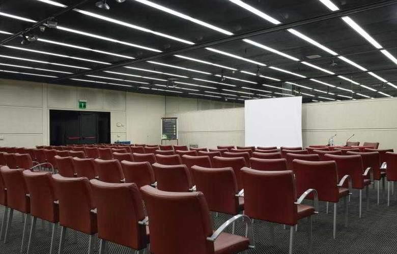 NH Ligure - Conference - 8