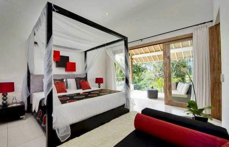 Sadia - Room - 4