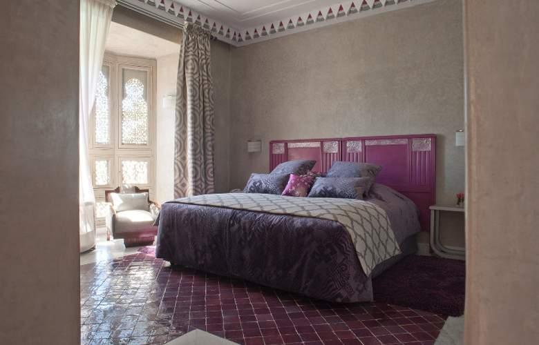 Tigmiza Suites pavillions - Room - 8
