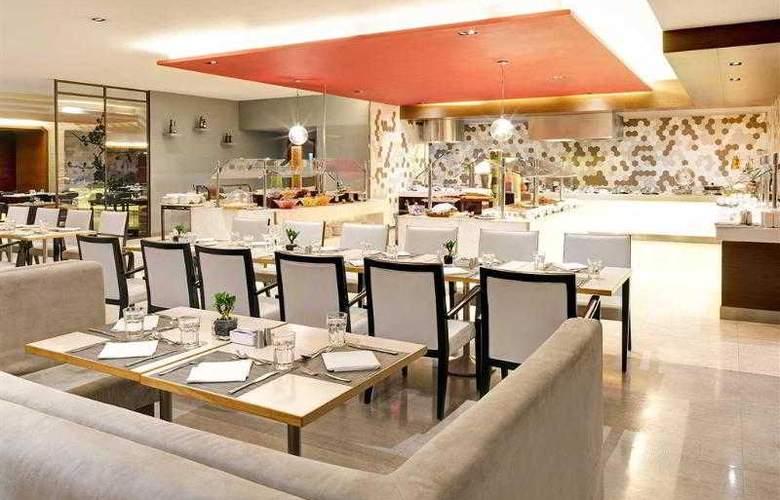 Novotel Nathan Road Kowloon - Hotel - 48