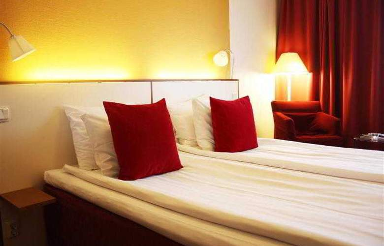 Best Western Plaza - Hotel - 10