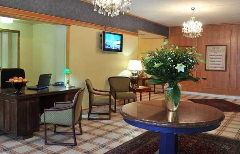 Orion Devonshire Hotel - General - 0
