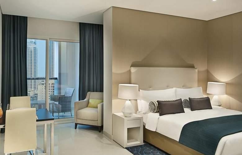 Damac Maison Cour Jardin Hotel - Room - 6