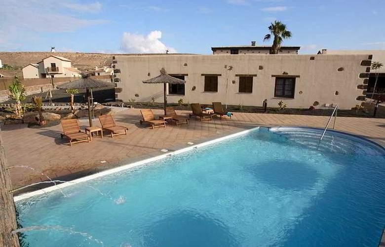 Hotel Boutique Oasis Casa Vieja - Pool - 11