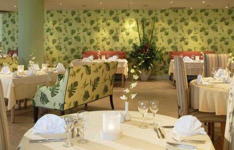 Aquila Porto Rethymno - Restaurant - 10