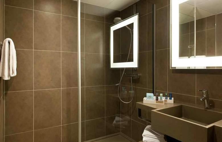 Novotel Saclay - Room - 42