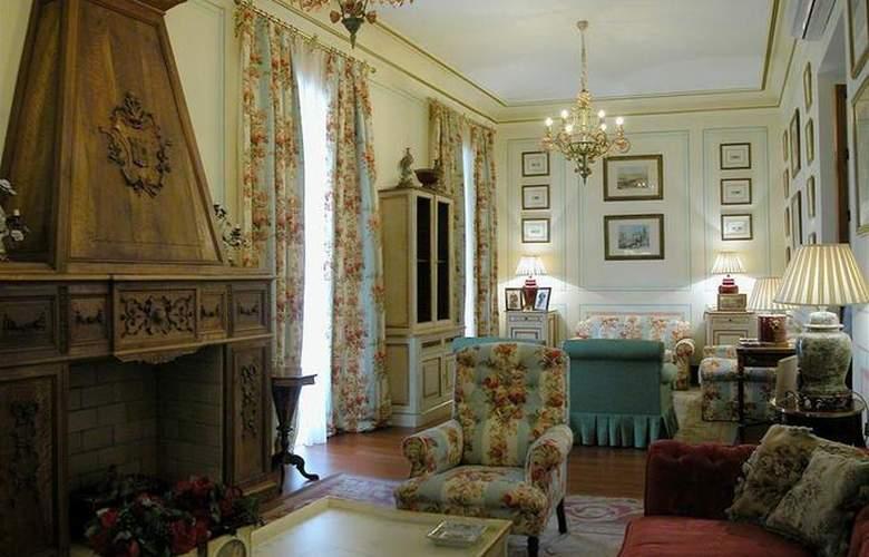 Casa Palacio Conde de la Corte - General - 9